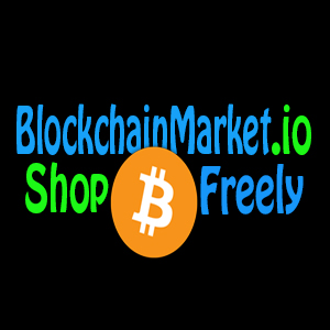 BlockchainMarket.io logo