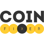 CoinFixer.com logo