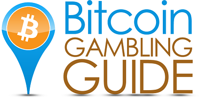 Bitcoin Gambling Guide logo