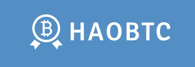 HaoBTC logo