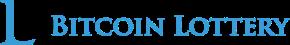 Bitcoin Lottery logo