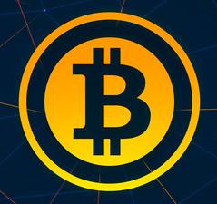 BitcoinBuzz V9 logo