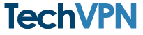 TechVPN logo