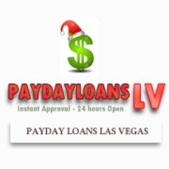 Payday LV logo