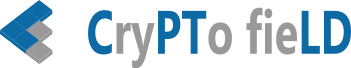 CryPTo fieLDlogo