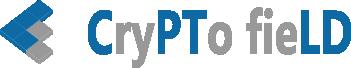 CryPTo fieLD logo