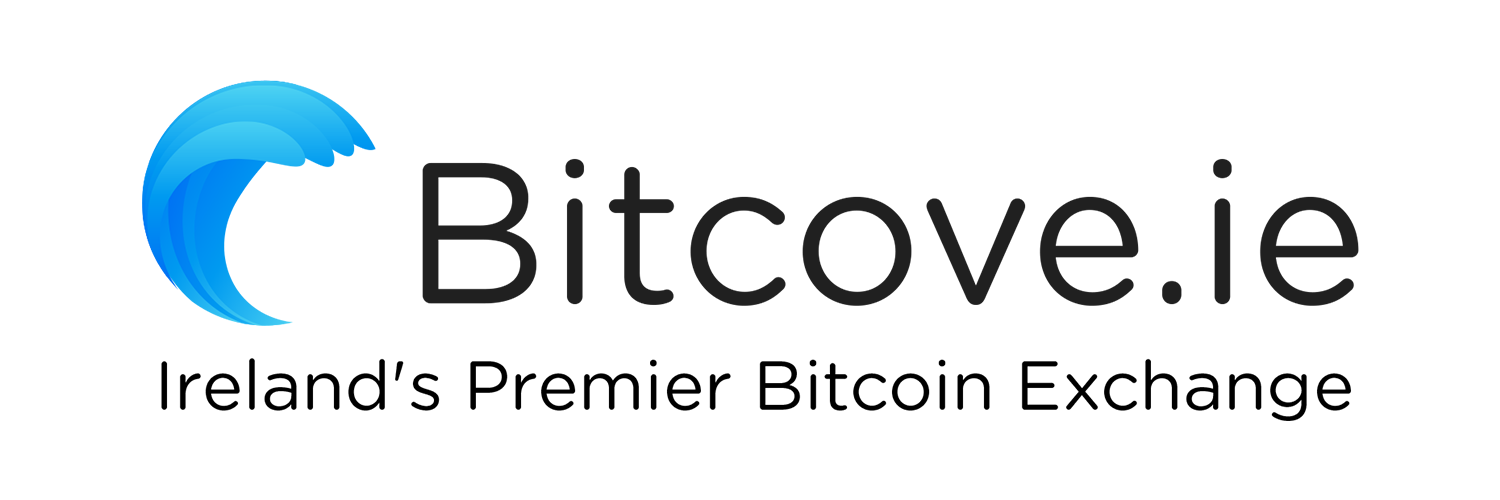 Bitcove.ie logo