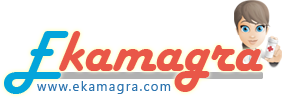 Ekamagra.com logo