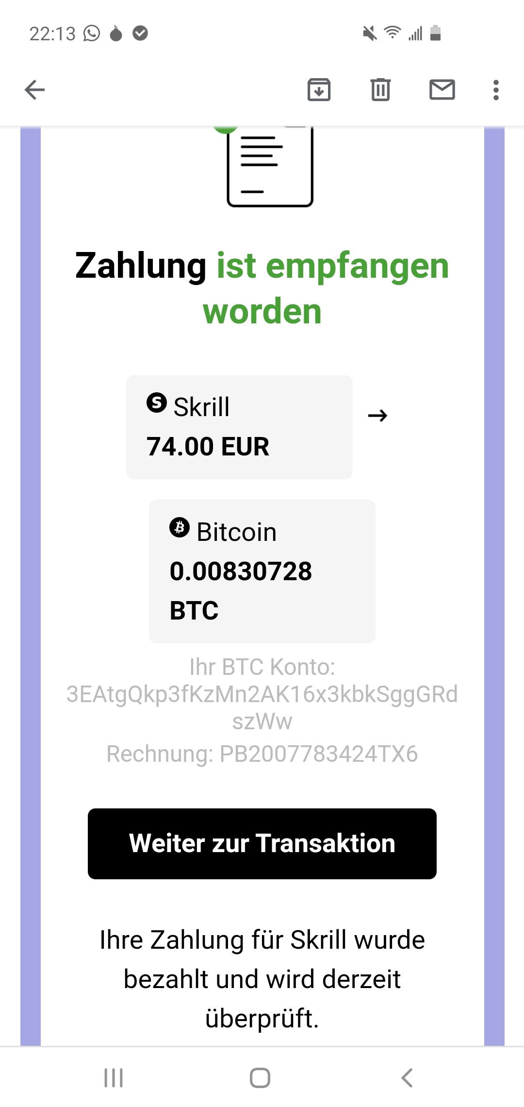 BitcoinMix.org screenshot