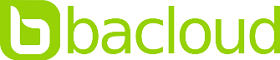 Bacloud logo