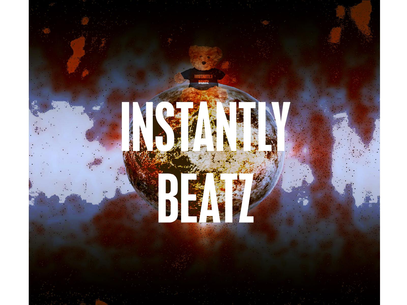 INSTANTLYBEATZ logo