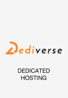 DediVerse - Your dedicated universe logo