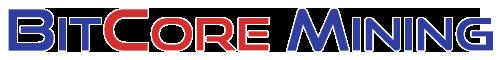 BitCore Mining logo