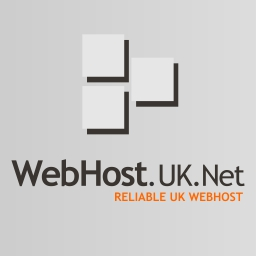 WebHost UK LTD logo
