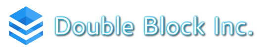 Double Block Inc logo