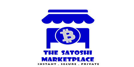 The Satoshi Marketplacelogo