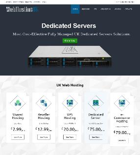 Webhosting UKlogo