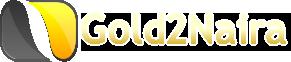 Gold2Naira logo