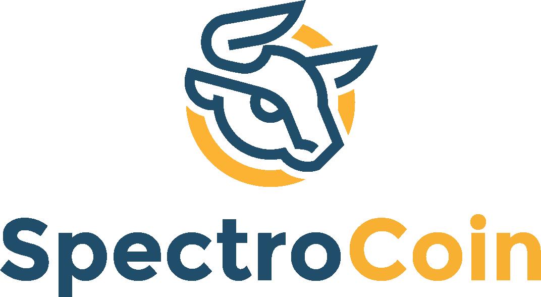 SpetroCoin logo