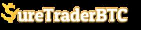 SureTraderBTC logo