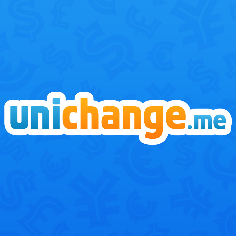 Unichange.me logo