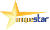 UniqueStar Host logo