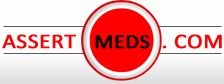 AssertMeds.com Pharmacy logo