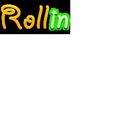 rollin logo