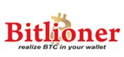 Bitlioner Organization logo