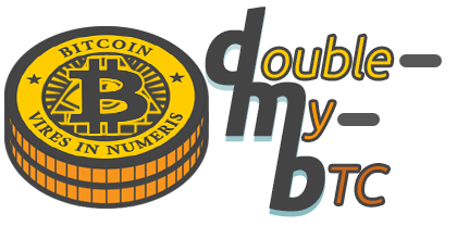 Double Your Bitcoins logo
