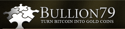 Bullion79 logo
