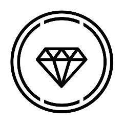 Uber Jewellery logo