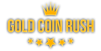 GoldCoinRush logo