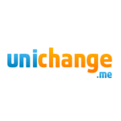 Unichange logo