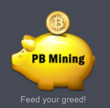 PB Mininglogo
