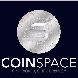 Coinspace logo