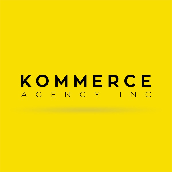 Kommerce Agency logo