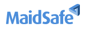 MaidSafe.net logo