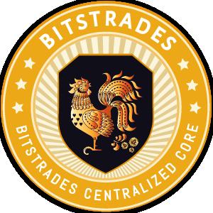 BitsTrades Limited logo