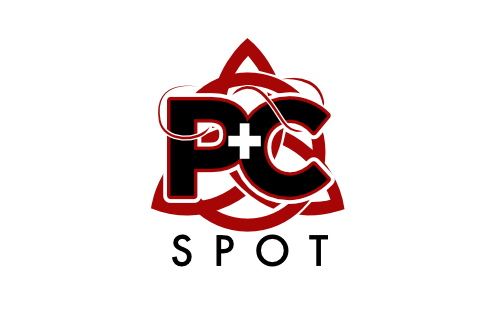 PC Spot Plus logo