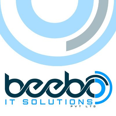 Beebo IT Solutions Pvt. Ltd logo