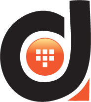 Dialwebhosting logo