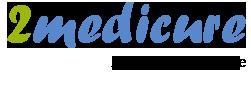 2medicure logo