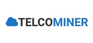 Telcominer.comlogo