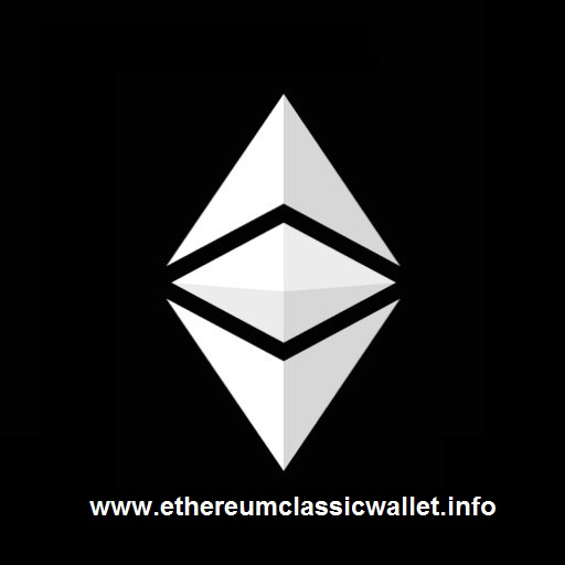 ethereum classic wallet logo