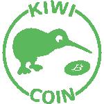 Kiwi-Coin logo