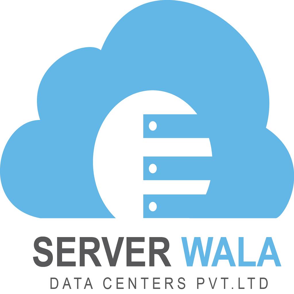 Server Wala logo