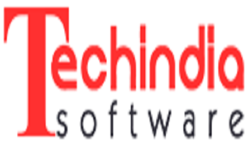 Techindiasoftware logo
