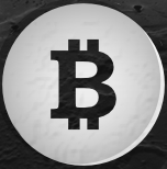 Moon Bitcoin logo