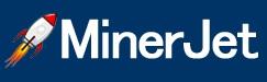 MinerJet.com logo